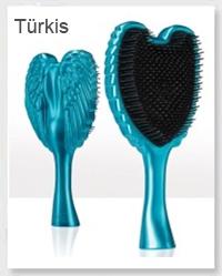 """Tangle Angel """"Türkis"""""""